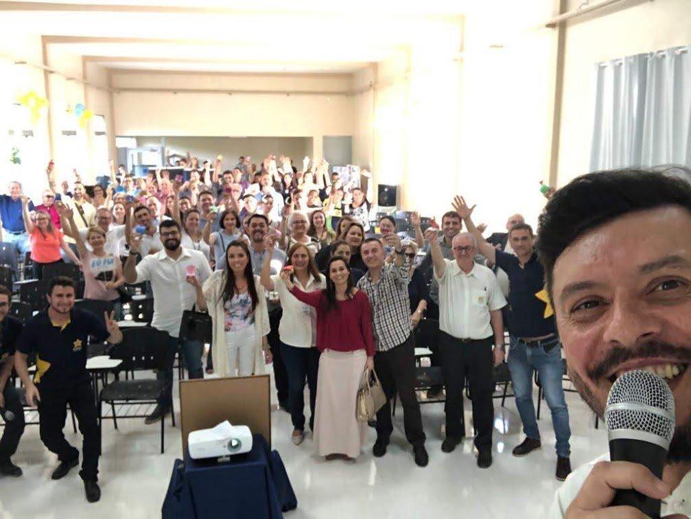 Rede do Bem Calábria/CPIJ